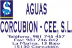 Aguas Corcubión - Cee